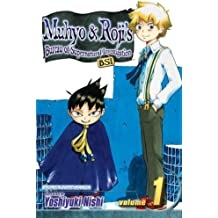 Muhyo & Roji's Bureau of Supernatural Investigation, Vol. 1 (Muhyo and Roji's Bureau of Supernatural Investigation, Band 1)