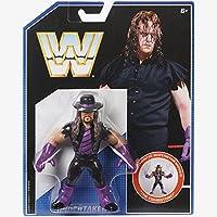 WWE Mattel Retro Series 1 - The Undertaker Nuevo En Caja