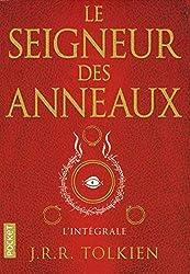 Intégrale Le Seigneur des Anneaux (Nouvelle traduction)