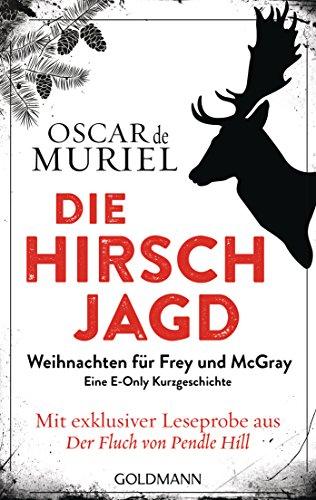 Kurzgeschichte Weihnachten.Die Hirschjagd Eine E Only Kurzgeschichte Weihnachten Für Frey Und Mcgray