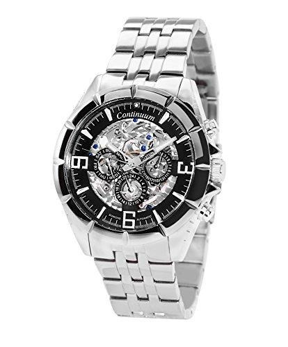 Continuum Herren-Armbanduhr CK17H01A