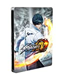 Koch Media The King of Fighters XIV Day One Edition Basic+DLC PlayStation 4 German video game - Video Games (PlayStation 4, Action, Multiplayer mode, T (Teen), Physical media)