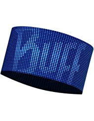 BUFF Bandeau 98% UV Protection, 9,4 cm large, Polyester, one size