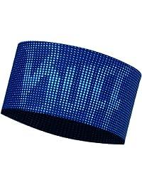 BUFF Bandeau 98% UV Protection, 9,4 cm large, Polyester, one size