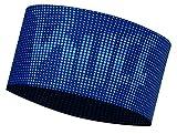 Original Buff Deep Logo Cinta de Pelo, Unisex Adulto, Azul...