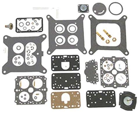 Vergaser-Kit für 4-fach Holley Vergaser Sierra 18-7096 Vergaser Holley