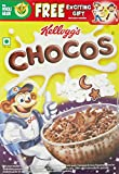 #4: Kellogg's Chocos Moon and Stars, 350g with Free Exciting Gift