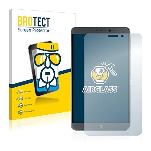 vetro tablet mediacom BROTECT Pellicola Vetro Compatibile con Mediacom SmartPad HX 7 HD - Vetro Prottetivo