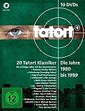 Tatort Klassiker 80er Komplett-Box kostenlos online stream