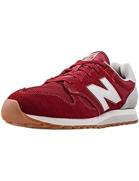 Herren Sportschuhe, farbe Rot , marke NEW BALANCE, modell Herren Sportschuhe NEW BALANCE U520 AH Rot