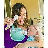Sevia Multitask Hands Free Baby Bottle Holder Baby Feeding 360 Rotation Hands Free Baby Bottle Holder 360 Rotation For Women Size : 62L X 17W X 9H Cm. (Multi Color)