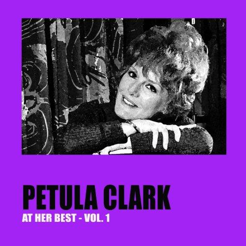 Petula Clark at Her Best, Vol. 1