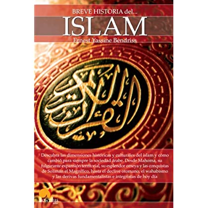 Breve Historia Del Islam (Spanish Edition)