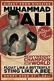 empireposter - Ali, Muhammad - Vintage - Größe (cm), ca. 61x91,5 - Poster, NEU -