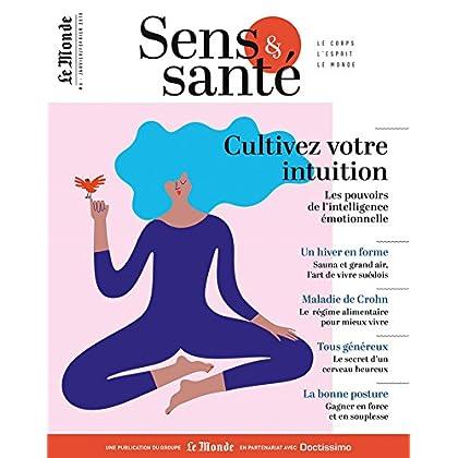 Sens&Sante N 6 Janvier-Fevrier