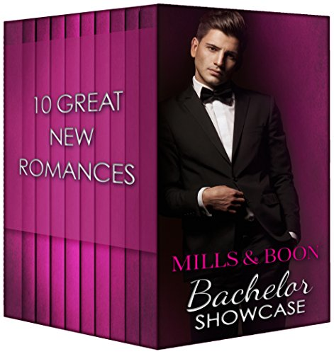 mills-boon-bachelor-showcase-mills-boon-e-book-collections