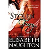 [ STOLEN FURY: STOLEN SERIES ] BY Naughton, Elisabeth ( AUTHOR )Jun-02-2012 ( Paperback )