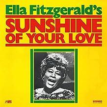 Sunshine of Your Love [Vinyl LP]