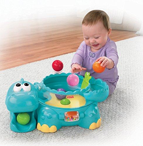 Imagen 8 de Fisher-price Go Baby Go Poppity Pop Musical Dino
