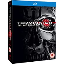 Terminator - Quadrilogy