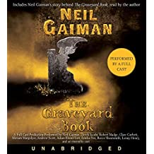 The Graveyard Book CD: Full Cast Production by Neil Gaiman (2014-09-30)