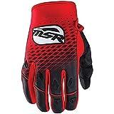 MSR Motocross Gloves - NXT - red-black - XXL / 11