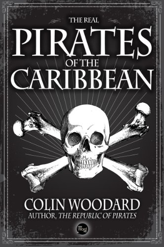 The Real Pirates of the Caribbean