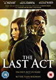 The Last Act [DVD] [2015]