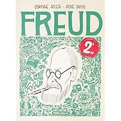 Freud (Biografía)