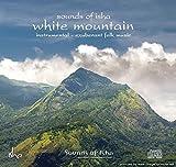 #2: White Mountain