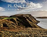 Planet golf masterpieces