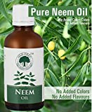 Old Tree Pure Neem Oil For Skin and Hair care 50 ml