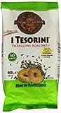 I Tesorini Tarallini 225Gr Al Finocchio