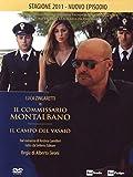 Il commissario Montalbano - Il campo del vasaio [Import italien]