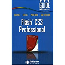 Flash CS3 Professional