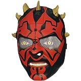 Star Wars Force Tech Darth Maul - Electronic Talking Mask