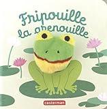 Telecharger Livres Les Bebetes T58 Fripouille la Grenouille (PDF,EPUB,MOBI) gratuits en Francaise
