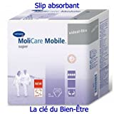 MoliCare Mobile Super Inkontinenz Slip Extra Large, 14 St