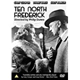 Ten North Frederick [DVD] (1958) by Gary Cooper