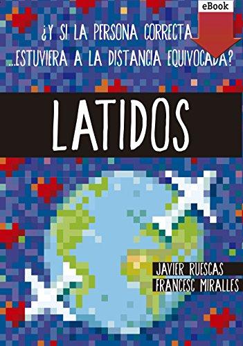 Latidos (ebook-ePub) por Francesc Miralles