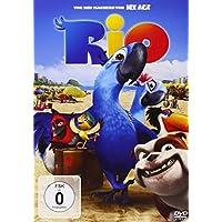 Rio - Special Edition 2 DVD & Digital Copy