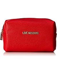 Love Moschino Women's Bustina Pu Bag Organiser