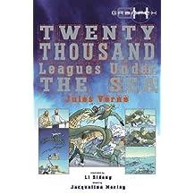 Twenty Thousand Leagues Under the Sea (Graffex)