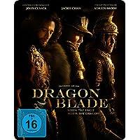 Dragon Blade - Steelbook