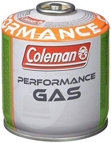 Coleman C300 Performance Gas, Grün