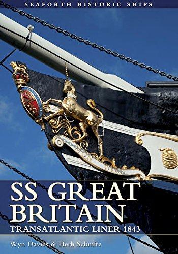 SS Great Britain: Transatlantic Liner