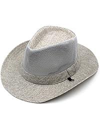 Amazon.it  cappello spiaggia - Uomo  Abbigliamento dc6acfa02a58