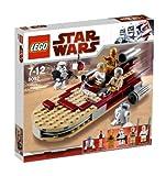 LEGO STAR WARS Lukes Landspeeder 163-teilig, ab 7 Jahren
