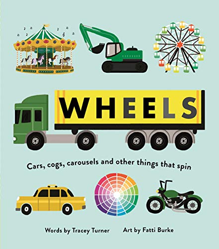 Wheels (Wheels Penny Trucks Und)