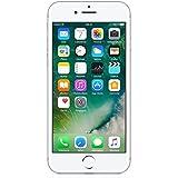 Apple iPhone 7 Smartphone débloqué 4G (Ecran : 4,7 pouces - 128 Go - iOS 10) Argent